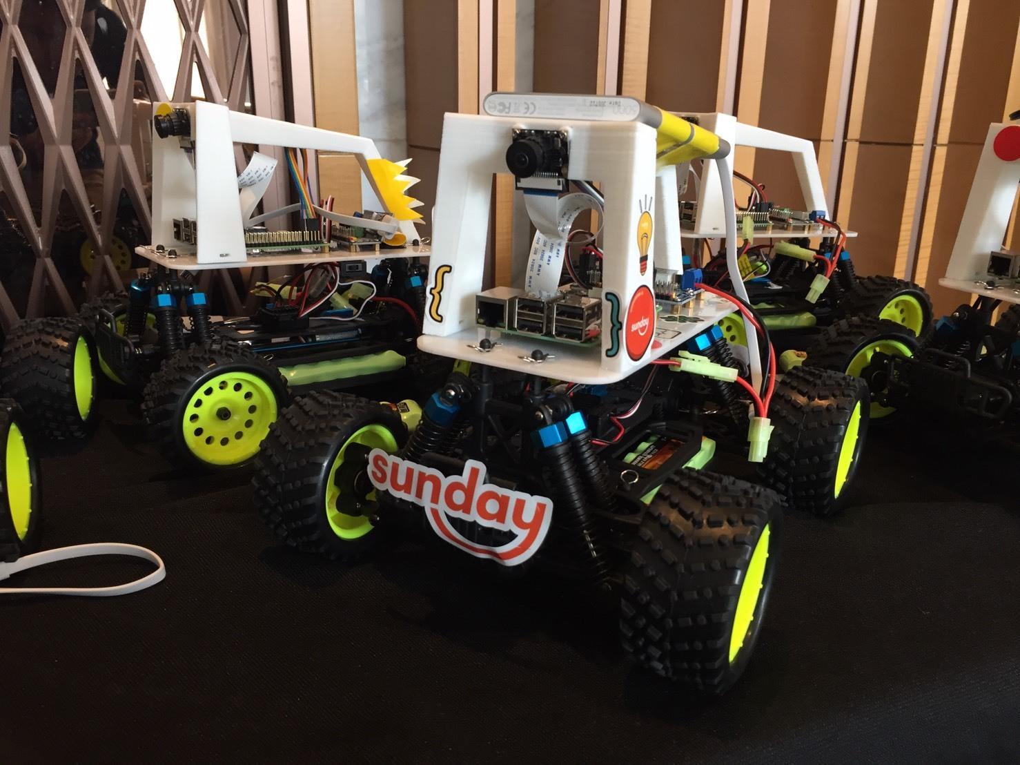 sunday-ins-thailand-aws-hackdays-winner