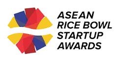 Asean rice bowl startup award